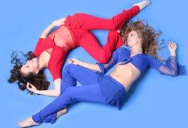 Одежда для танца и фитнеса ORIENTAL >>>
